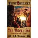 Book Review:  The Widow's Son by R. A. Williamson